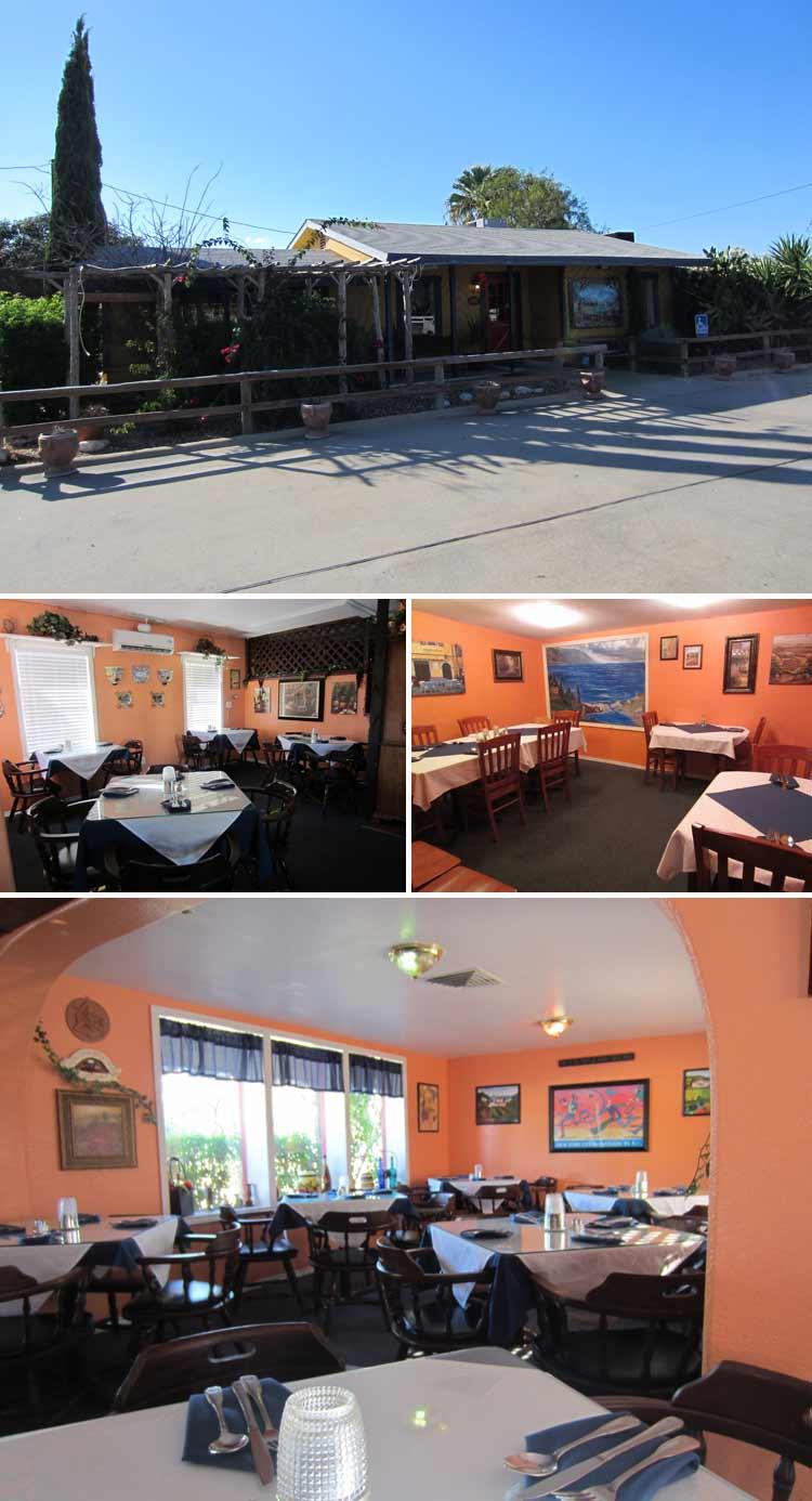 Harrison Landing Restaurant South Bend