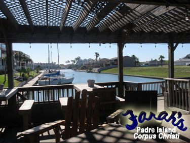 Farah S Padre Island Beach Bar Corpus Christi